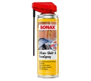 SONAX Silikon- Gleit- & TrennSpray (300 ml)