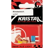 KRISTALL Stecksicherungsset Mini