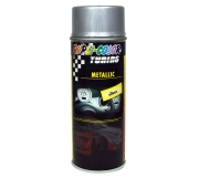DC Metallic Spray silber 400ml