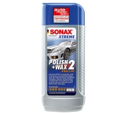 SONAX Xtreme Polish & Wax 2 (250 ml)