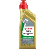 CASTROL MTX Part Synthetic 80W Gebinde (1 L)