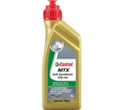 CASTROL MTX Full Synthetic 75W-140 Gebinde (1 L)
