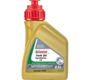 CASTROL Fork Oil Synthetic 5W Gebinde (500 ml)