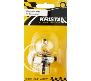 KRISTALL 12V 45/50W Autolampe