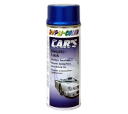 DC Cars azurblau metallic 400ml