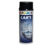 DC Cars schwarz metallic 400ml