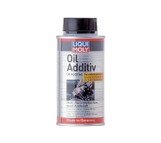 LIQUI MOLY Oil Additiv (125 ml)