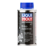 LIQUI MOLY Motorbike 4T Bike-Additive (125 ml)