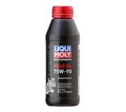 LIQUI MOLY Motorbike Gear Oil 75W-90 (500 ml)