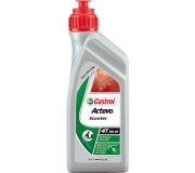 CASTROL Act>evo Scooter 4T 5W-40 Gebinde (1 L)