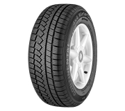 CONTINENTAL 4X4WINTERCONTACT * 235/55 R 17 99H