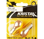 KRISTALL 12V 21W Blink/Magic Light