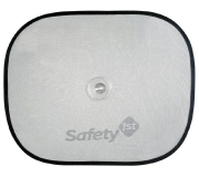 SAFETY 1ST Sonnen-blende Twist `n Fix (2 Stk)