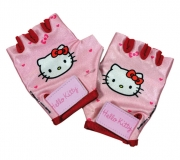 HELLO KITTY Kinderhandschuh (S/M)
