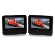 DENVER DVD Player Set MTW-746 Twin
