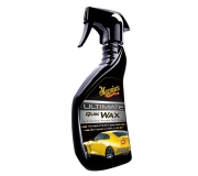 MEGUIARS Ultimate Quick Wax (450 ml)