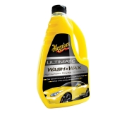 MEGUIARS Ultimate Wash&Wax (1,42 L)