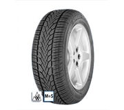 SEMPERIT SPEED-GRIP 2 215/60 R 17 96H