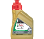 CASTROL Motorcycle Brake Fluid Gebinde (500 ml)