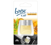 BRISE CAR Gel amber&wood