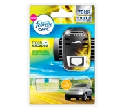 FEBREZE CAR Starterkit fresh escapes Citrus