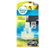 FEBREZE CAR Refill fresh escapes Citrus