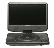 DENVER MT-983NB Portable DVD-Player