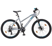 "DINOTTI Mountainbike X3017L 26"" Damen"