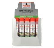 NIGRIN Performance Scheibenklar 2in1 (40 ml)