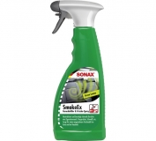 SONAX SmokeEx Geruchskiller Green Lemon (500 ml)