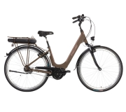 Fischer E-Bike Cita 3.0 City