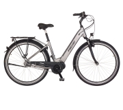 FISCHER City E-Bike Cita 4.0i -R1 RH 41, Damen 26