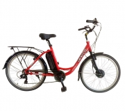 DINOTTI E-City Bike ´´Rom´´