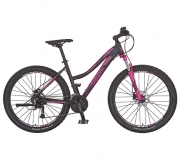 DINOTTI Mountain-Bike X3019A, Damen 27,5