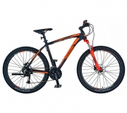 DINOTTIMountain-Bike X3019AL, Damen 27,5