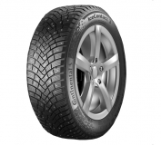 CONTINENTAL ICECONTACT 3  BESPIKED  205/55 R 16 94T XL