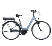 FISCHER E-Bike Cita 2.0 City