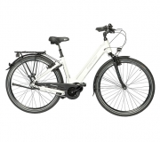 FISCHER City E-Bike Cita 3.1i, Damen 28