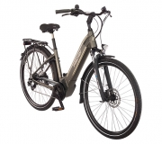 FISCHER E-Bike Cita 6.0i City Damen 28