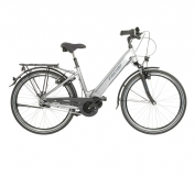 FISCHER City E-Bike Cita 4.0i , Damen 26