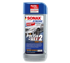 SONAX Xtreme Polish & Wax 2 (500 ml)