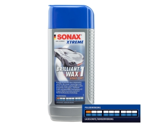 SONAX Xtreme BrillantWax 1 (250 ml)