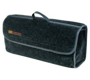 CAR COMFORT Toolbag grau (L)