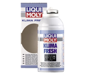 LIQUI MOLY Klima-Fresh (150 ml)