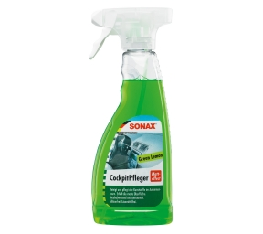 SONAX CockpitPfleger Green Lemon Matteffect (500 ml)