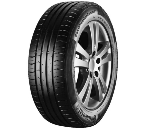 CONTINENTAL CONTIPREMIUMCONTACT 5 195/65 R 15 91H