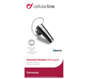 CELLULAR LINE Bluetooth Headset