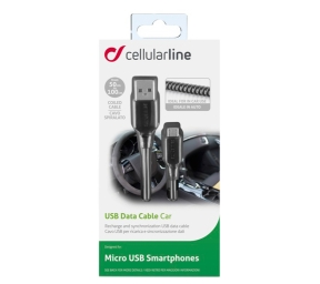 CELLULAR LINE Micro USB Datenkabel 2.0
