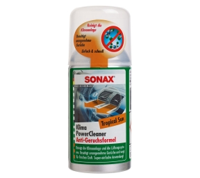 SONAX KlimaPowerCleaner Tropical Sun (150 ml)