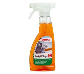 SONAX CockpitPfleger Matteffect Tropical Sun (500 ml)